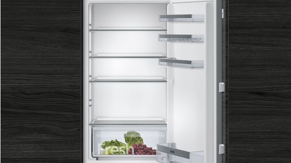 Siemens Kühlschrank Iq300 : Smartcool einbau kühl gefrier kombination iq ki vvf
