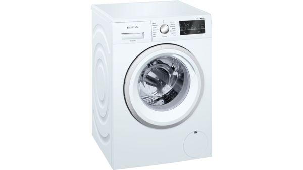 WM14T470GB - Washing machine, front loader - SIEMENS