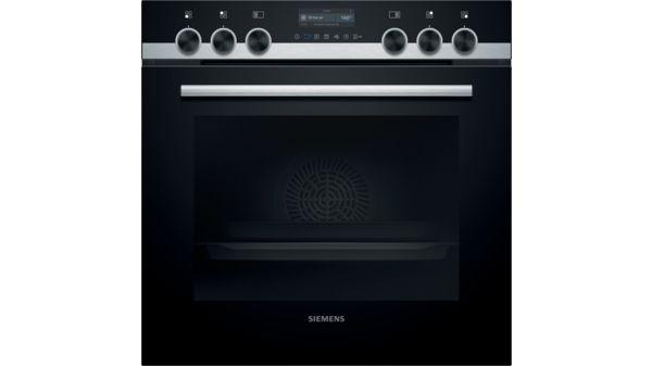 Cucina da incasso - iQ500 - HE579GBS6 | SIEMENS