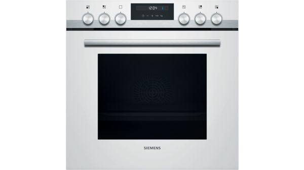 SIEMENS - HE557HBW1C - Cucina da incasso