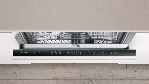Πλυντήριο πιάτων πλήρους εντοιχισμού 60 cm DVT5303 DVT5303-5