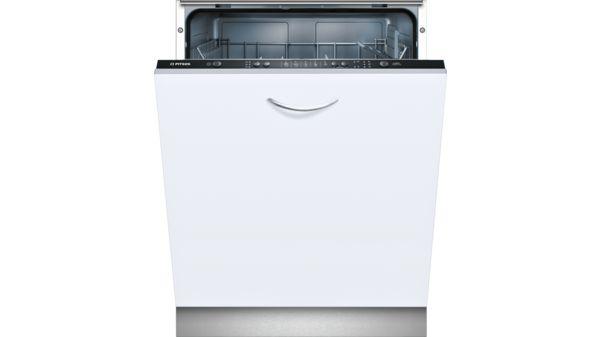 Πλυντήριο πιάτων πλήρους εντοιχισμού 60 cm DVT5303 DVT5303-1