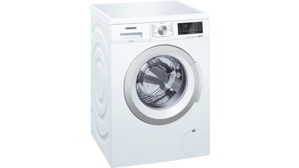 Lavatrice Carica Frontale Standard Iq500 Wu14q447it Siemens
