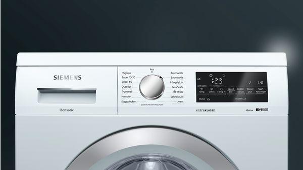 Iq500 Waschmaschine Wu14q490 4
