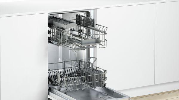 einbau geschirrsp ler 45 cm vollintegrierbar cp5a53v8 constructa. Black Bedroom Furniture Sets. Home Design Ideas