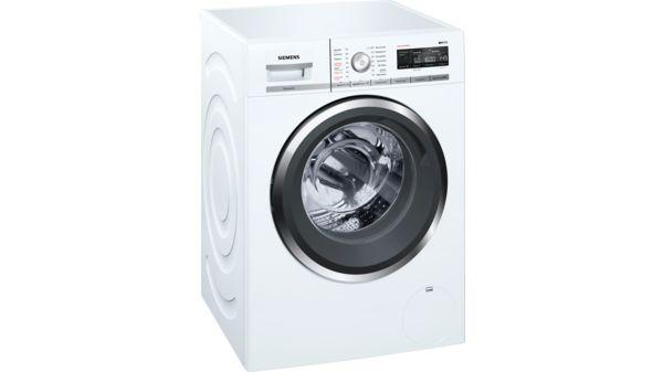 Siemens Wm16w5s3at Waschmaschine Frontlader