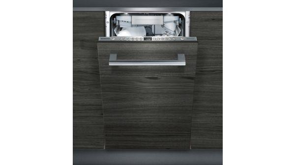 Speedmatic45 Geschirrspuler 45 Cm Vollintegrierbar Iq500