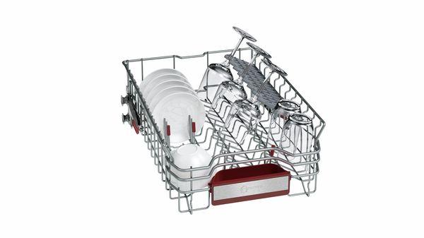 N 70 Slimline Geschirrspüler 45 Cm Vollintegrierbar Und Türassistent  S786T60D2E 4