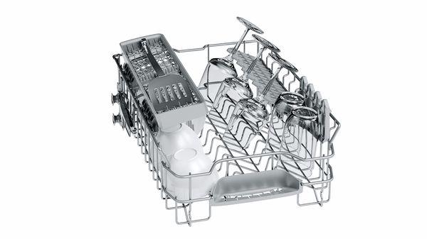 einbau geschirrsp ler 45 cm vollintegrierbar cp4a54v8 constructa. Black Bedroom Furniture Sets. Home Design Ideas