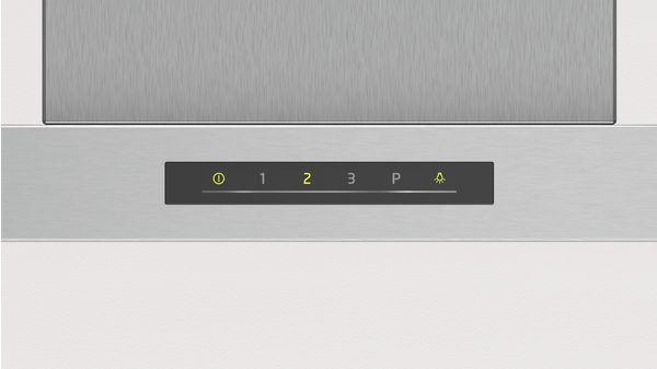 Profilo DVG6D650 Profilo DVG6D650 Inox Duvar Tipi Davlumbaz