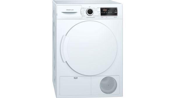 Profilo KM8350CTR A++ 8 kg Çamaşır Kurutma Makinası