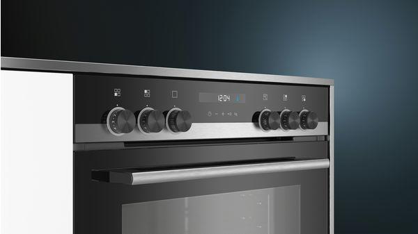 Cucina da incasso - iQ500 - HE517ABS0C | SIEMENS