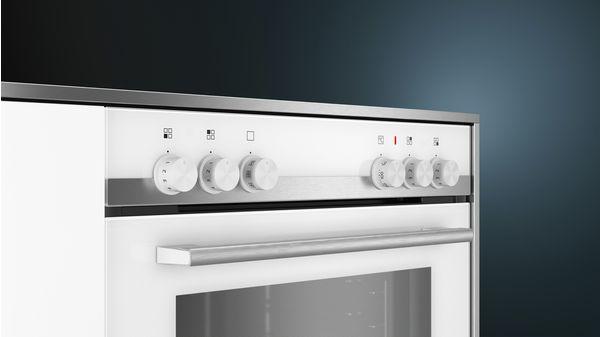 Cucina da incasso - iQ100 - HE510ABV0C | SIEMENS
