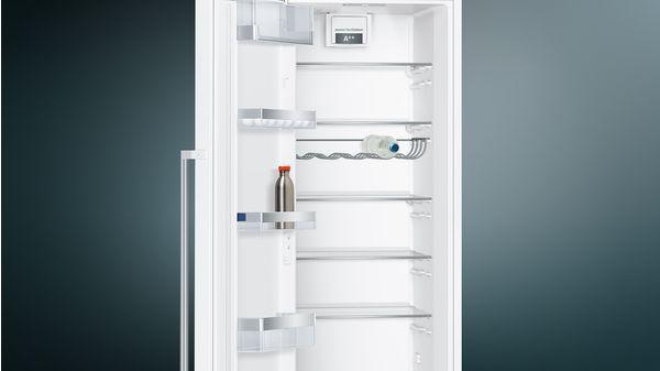 iQ500 Free-standing fridge 186 x 60 cm White KS36VBW3P KS36VBW3P-3