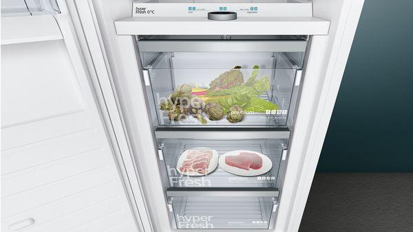 Kühlschrank Iq700 : Weiß kühlschrank iq700 ks36fpw3p siemens