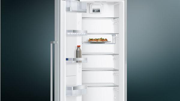 Siemens Kühlschrank Wasser Am Boden : In tür integrierter dispenser für trinkwasser türen edelstahl