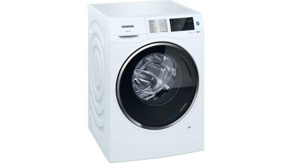 siemens wd14u520gb washer dryer