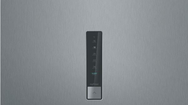 iQ300 Freestanding Freezer 186 x 60 cm GS36NVI30Z GS36NVI30Z-4