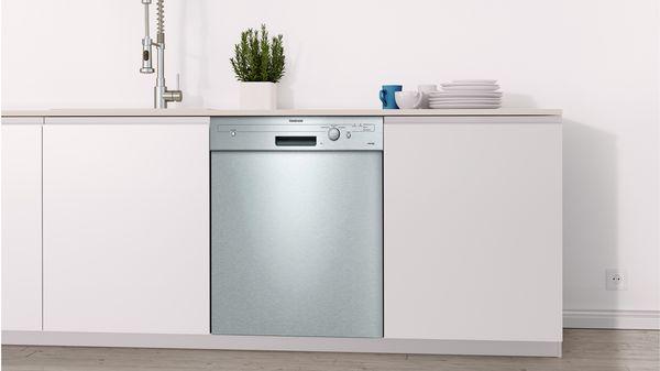 Unterbau Geschirrspuler 60 Cm Cg3a01u5 Constructa