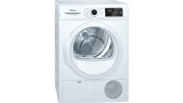 Secadora de condensación Blanco EAN  4242006282608-1 708b02a71074