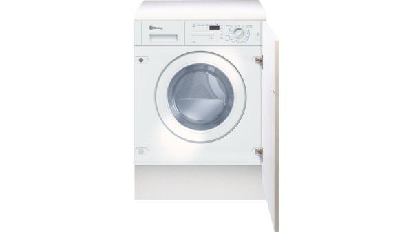 Lavadora secadora de condensación dfad777fd842