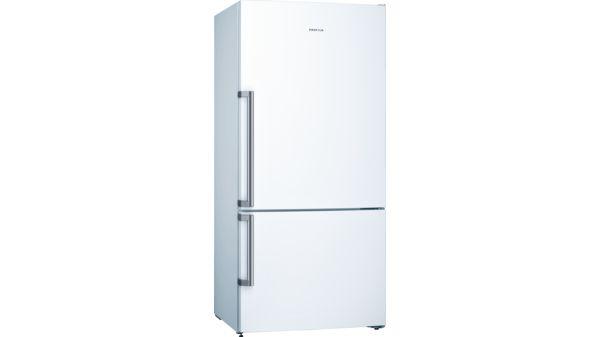 Profilo BD3086W3DN A++ Kombi No-Frost Buzdolabı Fiyatları