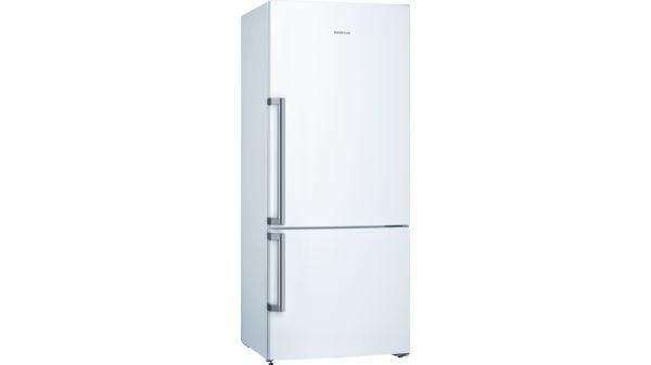 Profilo BD3076W3DN A++ Kombi No-Frost Buzdolabı