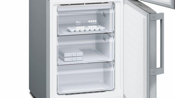 Bosch Kühlschrank No Frost Kühlt Nicht : Side by side kühlschrank bosch kad a kühlt nicht mehr