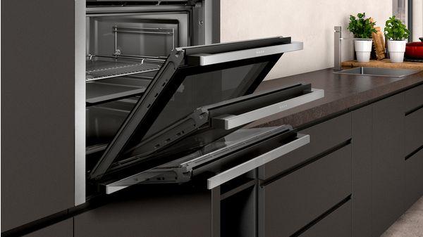N 50 Built-in oven Stainless steel B5ACM7HN0B B5ACM7HN0B-5