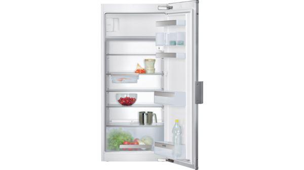 Siemens Unterbau Kühlschrank Mit Gefrierfach : Einbau kühlautomat einbau dekorfähig iq kf la siemens