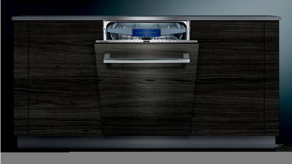 speedmatic gro raum geschirrsp ler 60 cm vollintegrierbar variables scharnier 50 iq300. Black Bedroom Furniture Sets. Home Design Ideas