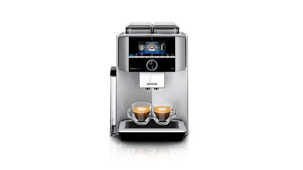 eq 9 plus connect s700 kaffeevollautomat ti9575x1de. Black Bedroom Furniture Sets. Home Design Ideas