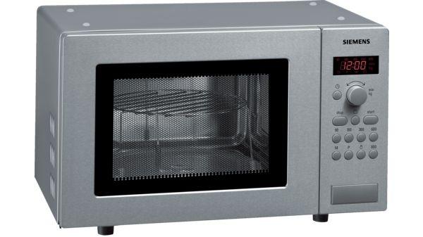 siemens hf15g541 freistehende mikrowelle. Black Bedroom Furniture Sets. Home Design Ideas
