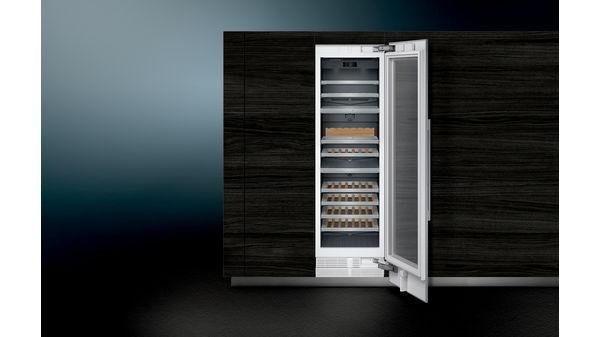 Siemens Ci24wp03 Wine Cooler