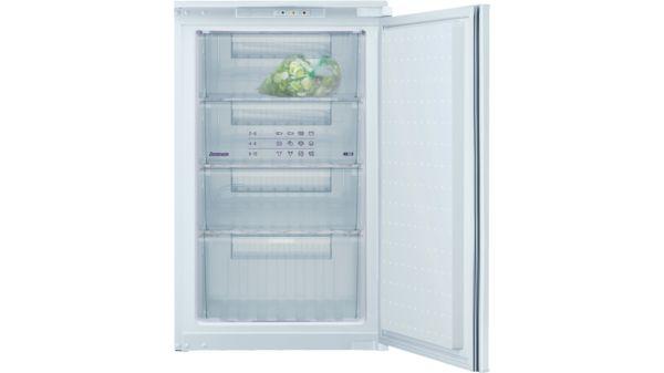 Kühlschrank Unterbaufähig Ohne Gefrierfach : Ein unterbau gefrierschrank ce61243 constructa