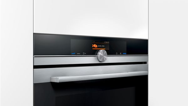iQ700 Built-in oven Stainless steel HB676GBS6B HB676GBS6B-4