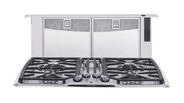 Masterpiece Series Ventilation Cook N Vent Downdraft