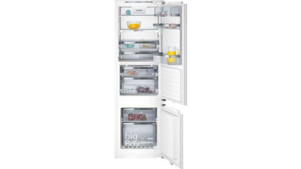 Siemens Kühlschrank Piept Ständig : Fächer und temperaturzonen im kühlschrank richtige befüllung und