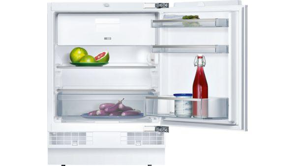 Kühlschrank Unterbaufähig Ohne Gefrierfach : Ku225a2 unterbau kühlautomat k4336x6 k4336x6 neff