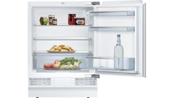 KU216A2 Unterbau Kühlautomat K4316X8 K4316X8 1