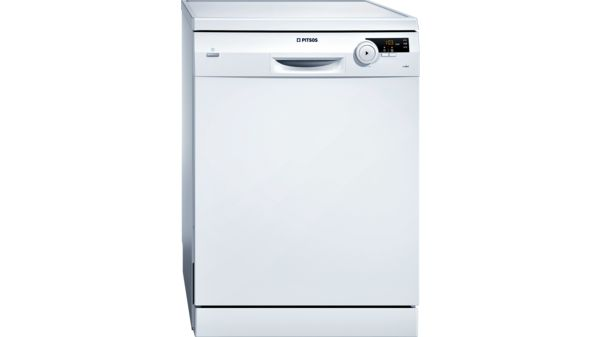 Ελεύθερο πλυντήριο πιάτων 60 cm Λευκό DGS5532 DGS5532-1