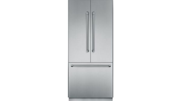 thermador t36bt820ns. 36 inch built-in french door bottom-freeze thermador t36bt820ns 4
