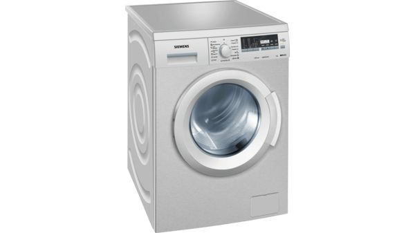 Iq 500 Varioperfect Automatic Washing Machine Iq500 Wm12q46xgc