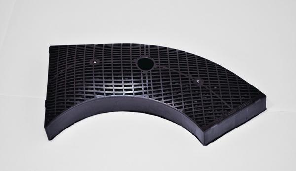 Toebehoren Actieve koolstoffilter voor LU29050 - LU29250