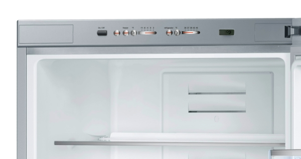 Bosch B11CB50SSS, Freestanding Bottom Freezer Refrigerator