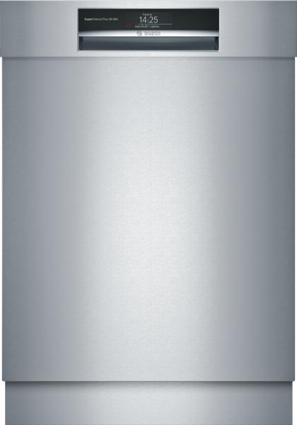 Bosch SHE89PW75N, Dishwasher
