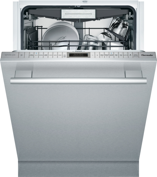 Thermador DWHD770WFM, Dishwasher